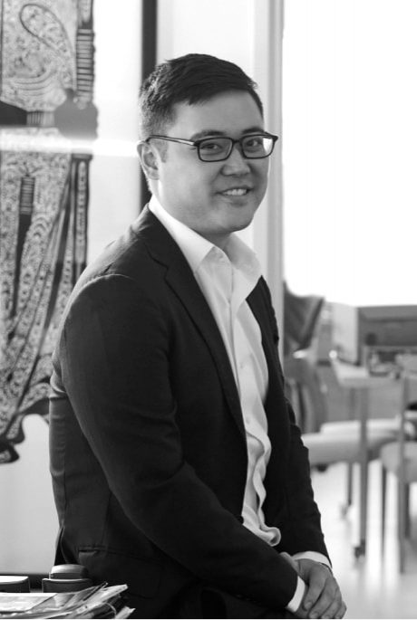 Photo of LiKai Tan