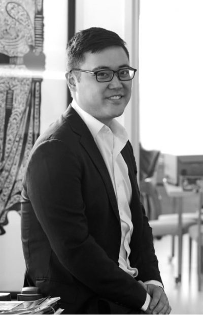 Photo of LiKai Tan