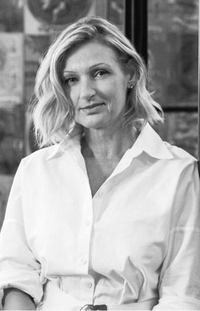 Photo of Elaine McElroy