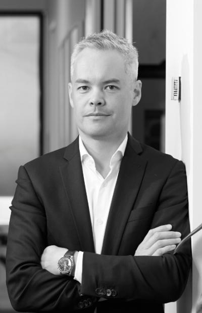 Photo of Matthew Chau