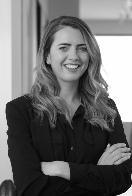 Photo of Gráinne Byrne