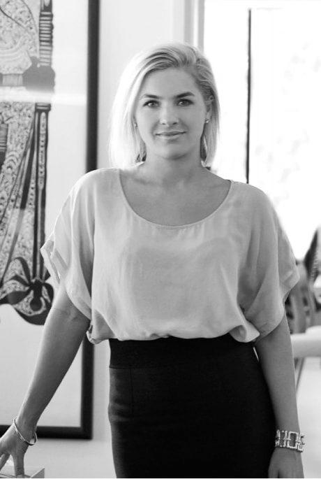 Photo of Susannah Packer