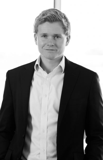 Photo of Liam Brown