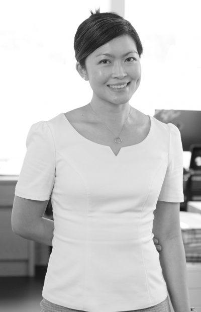 Photo of Cheryl Tan