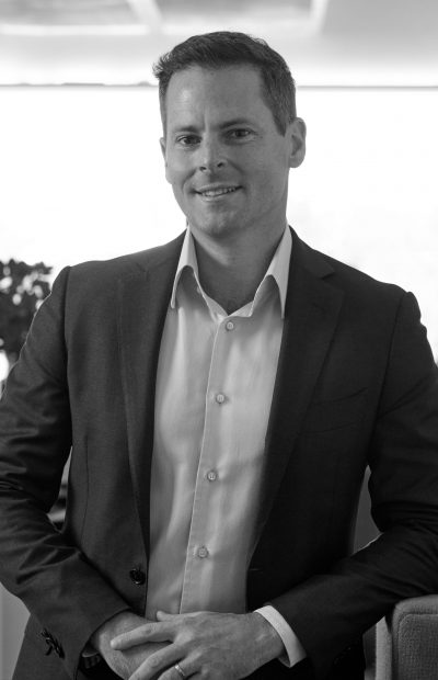 Photo of Judd Dyer