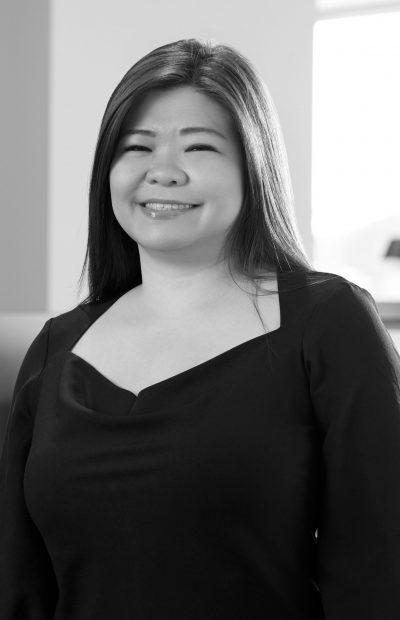 Photo of Lin Ma
