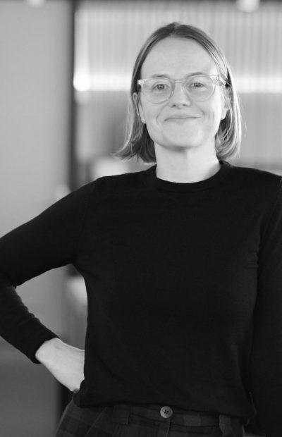 Photo of Sarah Booth