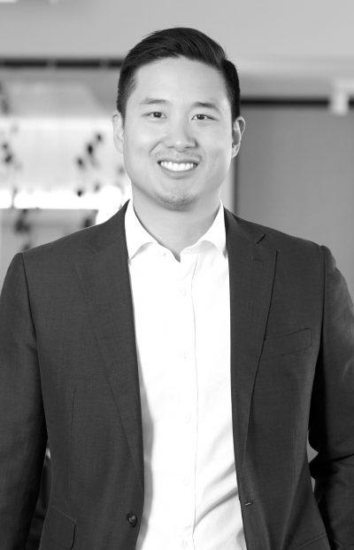 Photo of Tim Tjhung